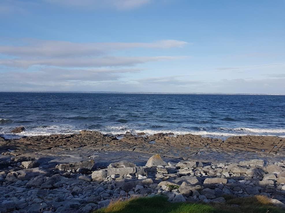 Flaggy Shore Co. Clare, Ireland