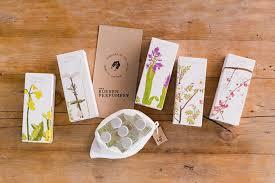 Burrren Perfumery Fragrances